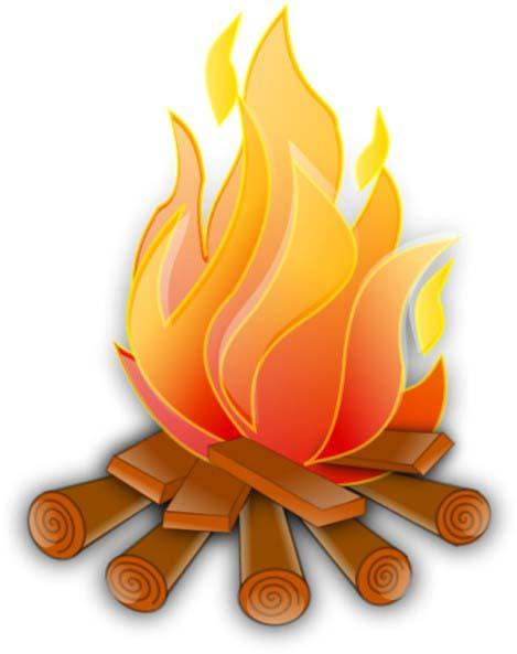 Event: Virtual Student Bonfire