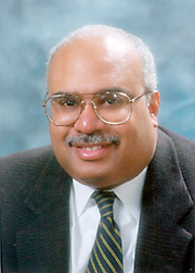 Dr. Georges Benjamin, expert on public health
