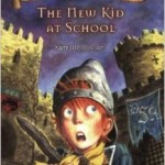 The New Kid at School audiobook