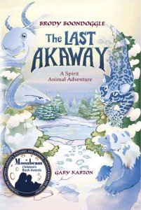 The Last Akaway by Gary Karton