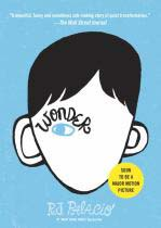 Wonder Book Cover