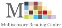 MultiSensory Reading Center logo