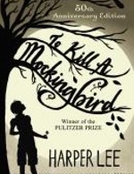 To Kill A Mockingbird Audiobook cover