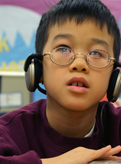 Learning Ally Link: Helping Blind Visually Impaired & Dyslexic