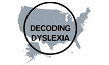 Decoding Dyslexia icon